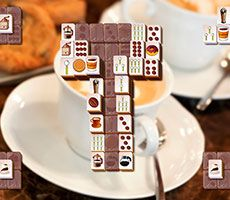 Mahjong De Café