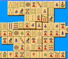 Easy Mahjongg