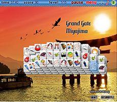 Mahjong Japonés