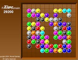 Bolas de Mahjong