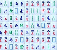 Mahjong Chain Clásico