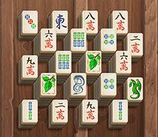 Mahjong Clasico gratis español