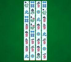 Mahjong Connect Timeless