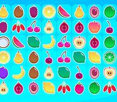 Mahjong de Frutas