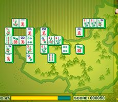 Mahjong Empire gratis