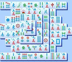 Mahjong Isla
