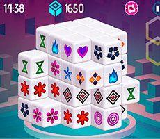 Minuto Mahjong