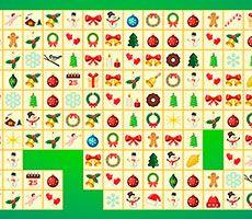 Mahjong Navidad Soñada