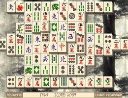 Mahjong Solitario para damas