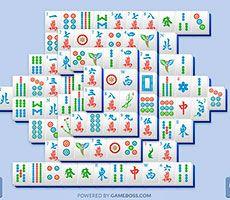 Mahjong Titans 2
