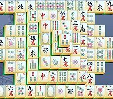 Mahjong Titans Clásico
