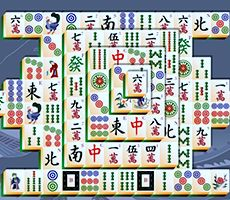 Mahjong Titans Inteligencia