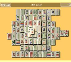 Super Real Mahjong