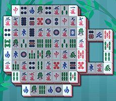 Simple Mahjong