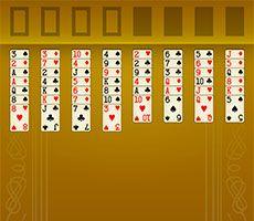 Solitario Mahjong Connect