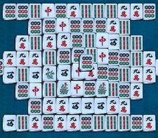 Solitario Mahjong Titans