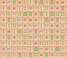 Tu Mahjong Diario